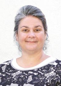 Mary Klotz